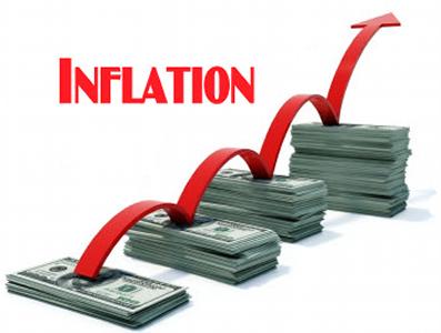 物価上昇に弱い資産と強い資産: ...